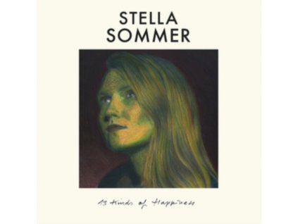 STELLA SOMMER - 13 Kinds Of Happiness (CD)