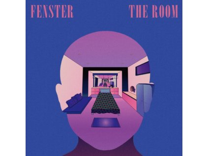FENSTER - The Room (CD)