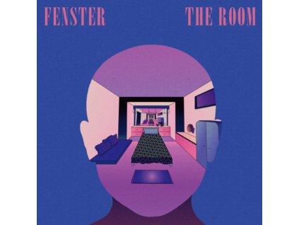 FENSTER - The Room (CD)