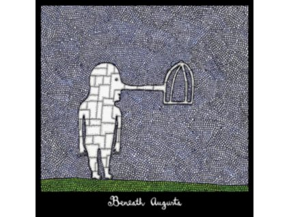 BENEATH AUGUSTA - You Gotta Come Down Sometime (CD)