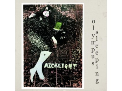 RAZORLIGHT - Olympus Sleeping (CD)