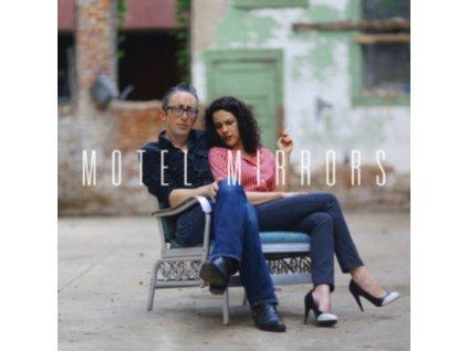 MOTEL MIRRORS - Motel Mirrors (CD)