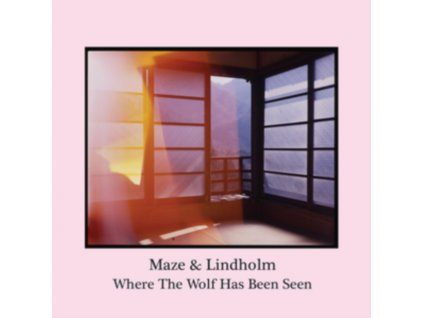 MAZE & LINDHOLM - Where The Wolf Has Been Seen (CD)