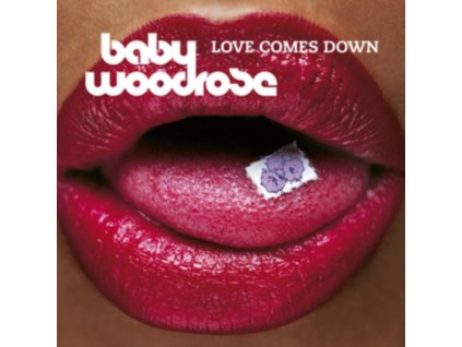 BABY WOODROSE - Love Comes Down (CD)