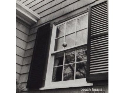 BEACH FOSSILS - What A Pleasure (CD)