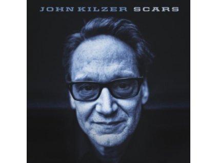 JOHN KILZER - Scars (CD)