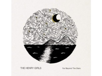 HENRY GIRLS - Far Beyond The Stars (CD)