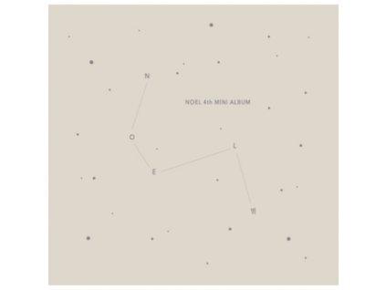 NOEL - 4Th Mini Album Star (CD)