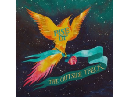 OUTSIDE TRACK - Rise Up (CD)
