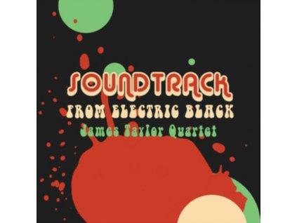 JAMES TAYLOR QUARTET - Soundtrack From Electric Black (CD)