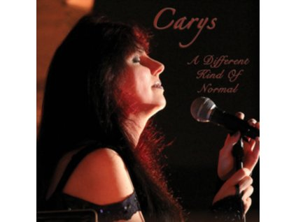 CARYS - A Different Kind Of Normal (CD)