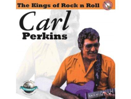 CARL PERKINS - Kings Of Rock N Roll (CD)
