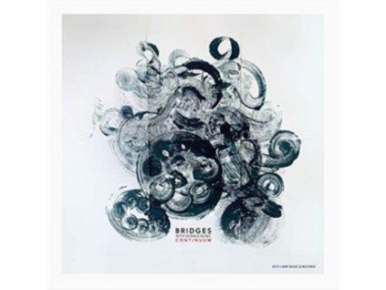 BRIDGES / SEAMUS BLAKE / HAYDEN POWELL / ESPEN BERG / JESPER BOD - Continuum (CD)