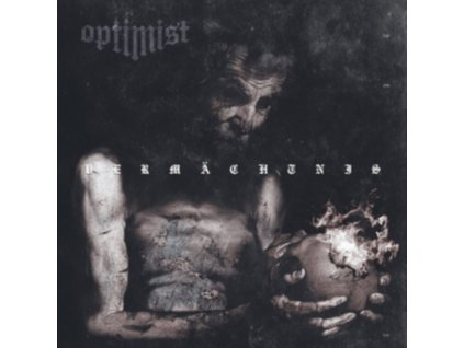 OPTIMIST - Vermachtnis (CD)