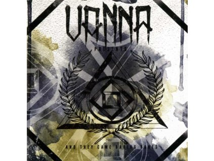 VANNA - And They Came Baring Bones (CD)