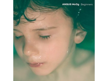 ANGUS MCOG - Beginners (CD)