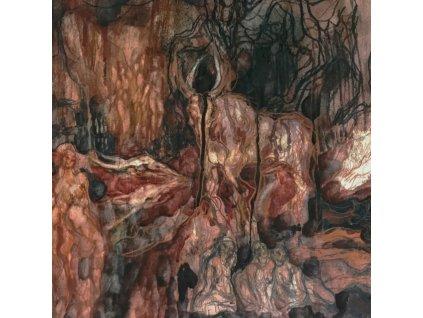 DARJA KAZIMIRA AND DAGMAR GERTOT - Death Of The Bull (CD)