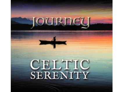 CELTIC SERENITY - Journey (CD)