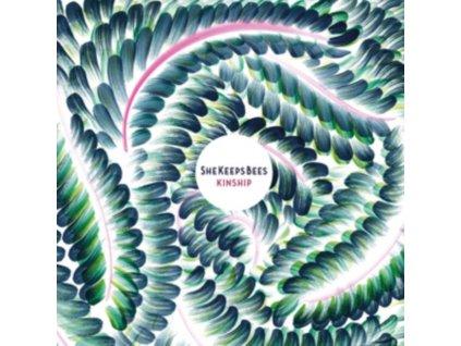 SHE KEEPS BEES - Kinship (CD)