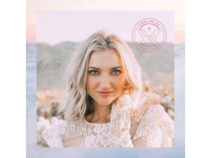 SARAH DARLING - Wonderland (CD)