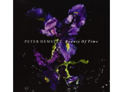 PETER HEMSLEY - Beauty Of Time (CD)