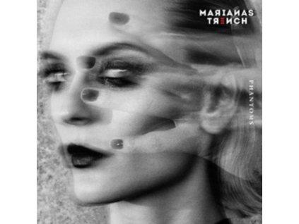 MARIANAS TRENCH - Phantoms (CD)