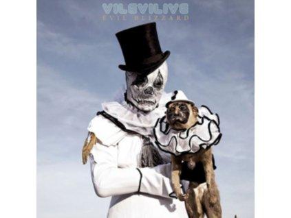 EVIL BLIZZARD - Vilevilive (CD)