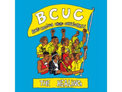BCUC - The Healing (CD)