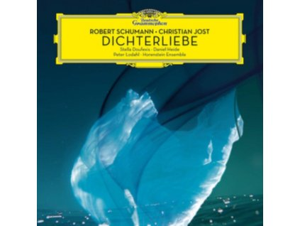 ROBERT SCHUMANN / CHRISTAN JOST - Dichterliebe (CD)