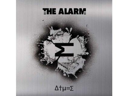 ALARM - Sigma (CD)