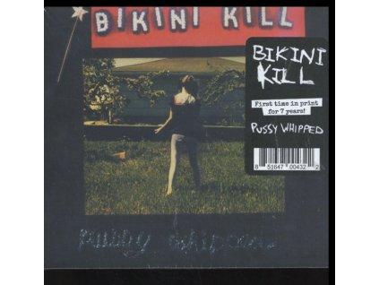 BIKINI KILL - Pussy Whipped (CD)