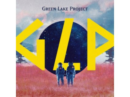 GREEN LAKE PROJECT - Green Lake Project (CD)