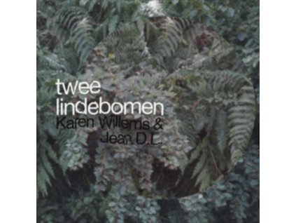 KAREN WILLIAMS & JEAN D.L. - Twee Lindebomen (CD)