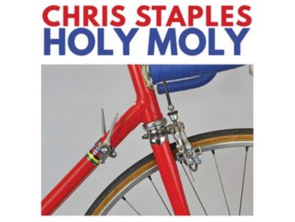 CHRIS STAPLES - Holy Moly (CD)