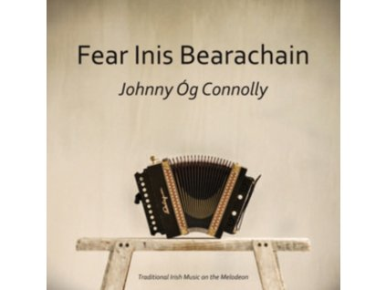 JOHNNY OG CONNOLLY - Fear Inis Breachain (CD)