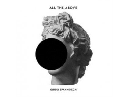 GUIDO SPANNOCCHI - All The Above (CD)