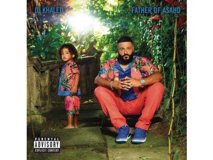DJ KHALED - Father Of Asahd (CD)
