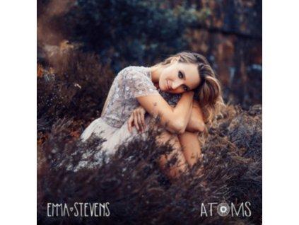 EMMA STEVENS - Atoms (CD)