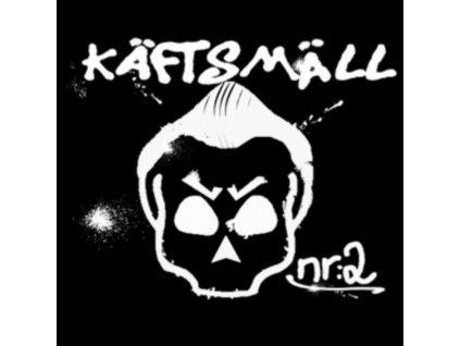 KAFTSMALL - Nr:2 (CD)