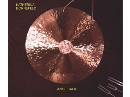 KATHERINA BORNEFELD - Angeltalk (CD)