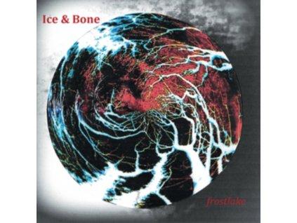 FROSTLAKE - Ice & Bone (CD)