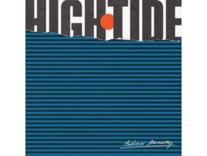 ANDREW MUNSEY - High Tide (CD)