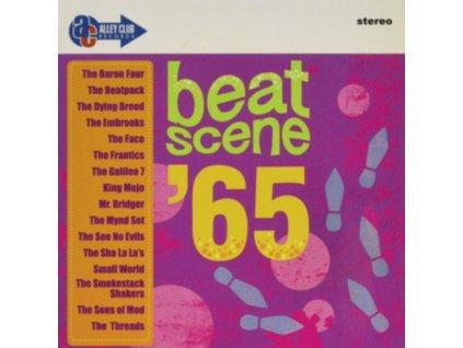VARIOUS ARTISTS - Beat Scene 65 (CD)