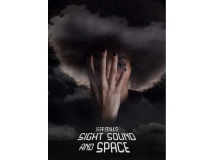 JEFF MILLS - Sight Sound And Space (CD)