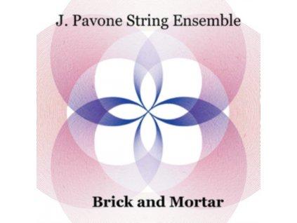JESSICA PAVONE - Brick & Mortar (CD)