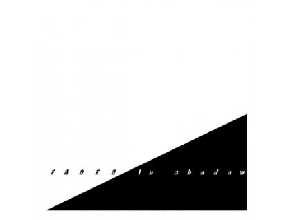 FADER - In Shadow (CD)