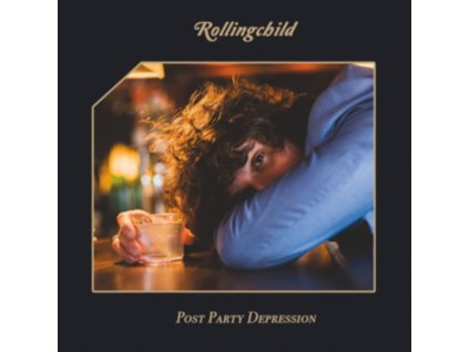 ROLLINGCHILD - Post Party Depression (CD)