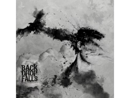 BACKDROP FALLS - Theres No Such Place As Home (CD Single)
