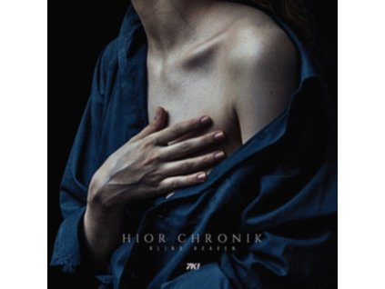 HIOR CHRONIK - Blind Heaven (CD)
