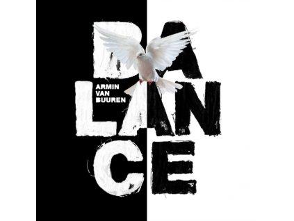 ARMIN VAN BUUREN - Balance (CD)